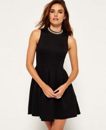 Superdry Premium Jewel Dress