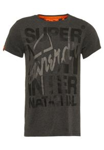 Superdry Interlocked International T-Shirt