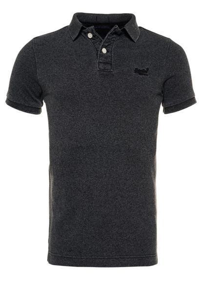 Superdry Classic Grindle Pique Polo Shirt