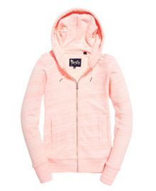 Superdry Palm Springs Zip Hoodie