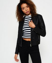 Superdry Bella Bomber Jacket