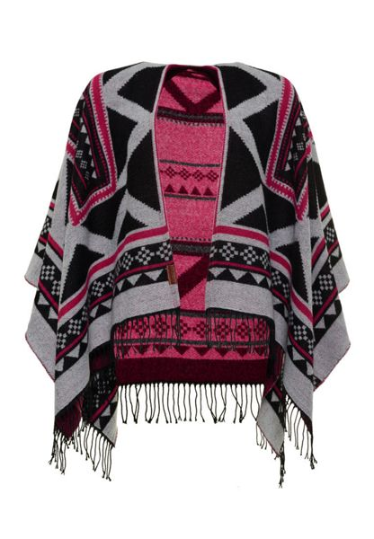 Superdry Kaya Blanket Cape