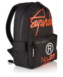 Superdry International Montana Rucksack