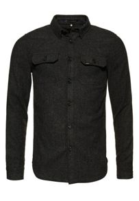 Superdry Ultimate Tweed Shirt