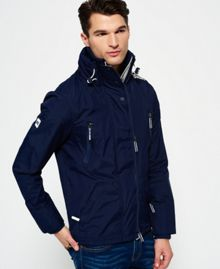 Superdry Wind Attacker Jacket