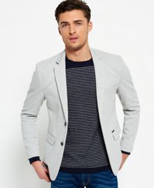 Superdry Supremacy Jersey Blazer