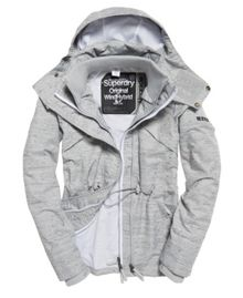 Superdry Wind Hybrid Jacket