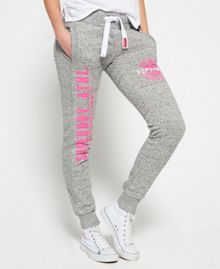 Superdry Track & Field Joggers