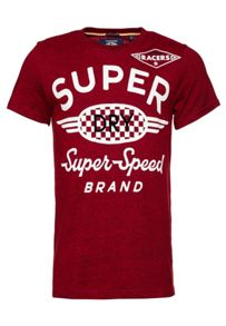 Superdry Speed Brand T-shirt