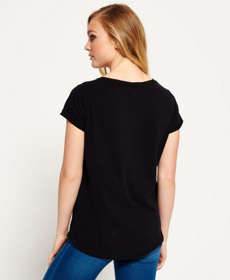 Superdry Genuine Boyfriend T-shirt