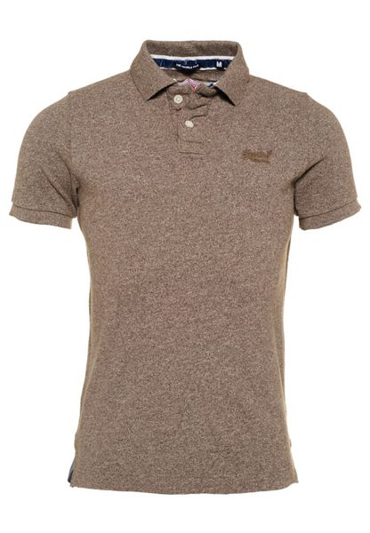 Superdry Classic Grindle Pique Polo