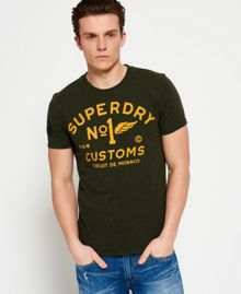 Superdry House Of Speed T-shirt
