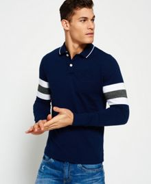Superdry Upstate Polo Shirt