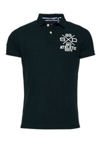 Superdry Coaches Polo Shirt