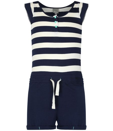 Bench Girls Depature playsuit