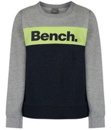 Bench Boys Grip jumper