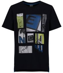 Bench Boys Overrun graphic top
