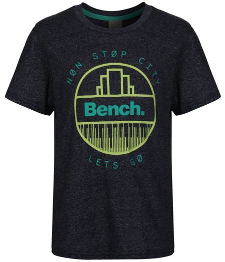 Bench Boys Gameon graphic top