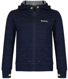 Bench Boys Choose zipup hoody