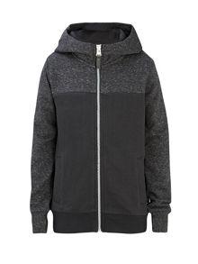 Bench Boys Regional Zip-Up Hoody