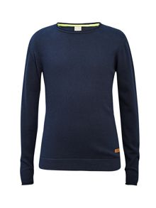 Bench Boys Provide Crew Neck Knit