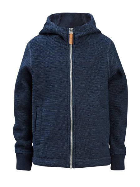 Bench Boys Insuperable Knitted Hoody