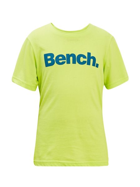 Bench Boys Standard Graphic T-Shirt