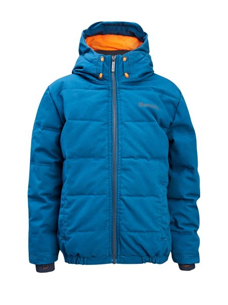 Bench Boys Discourse Padded Bomber