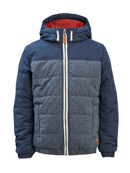 Bench Boys Input Slim Coat