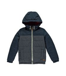 Bench Boys Input Slim Puffa