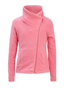 Bench Girls Meticulous Zip-Up Fleece