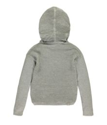 Bench Girls Oblivious Hooded Jumper
