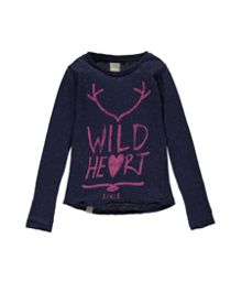 Bench Girls Tuft Top