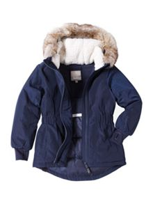 Bench Girls Start Jacket