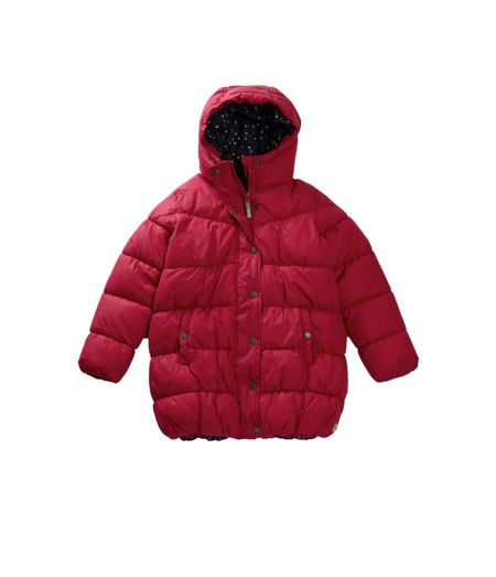 Bench Girls Turbulence Jacket