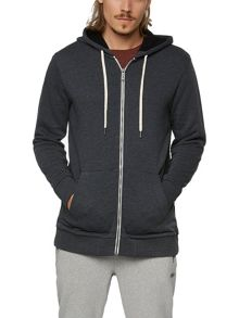 Bench Indigenous Zip Thru Hoody