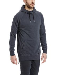 Bench Discolouration Overhead Hoody