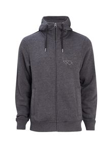 Bench Ensnare Zip Thru Hoody