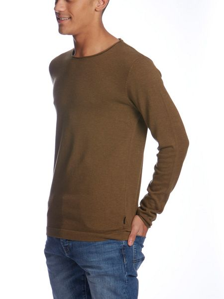 Bench Xenial Crew Neck Jumper