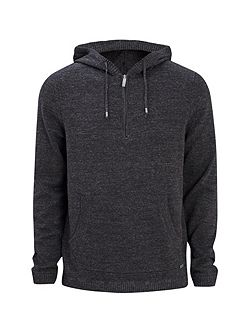Occupier Zip-Thru Hoody