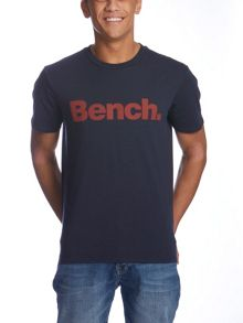 Bench CORPORATION F REG T-SHIRT