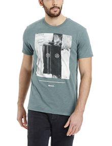 Bench Coldness Reg T-Shirt