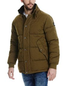 Bench Wherewithal B Puffer Jacket