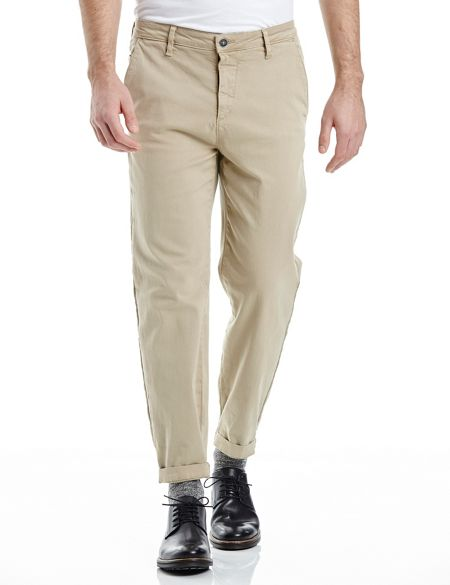 Bench Dapper Tapered Pant