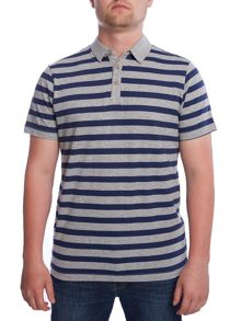 Bench Pedrablanca polo short sleeve