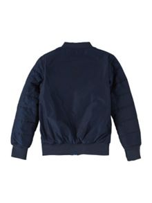 Bench Boys Baseball Bomber