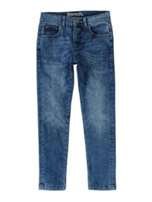 Bench Boys Slim Denim Jeans
