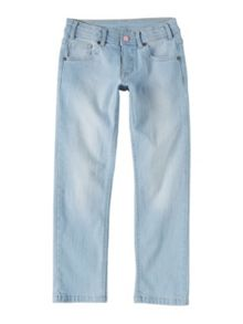 Bench Girls Slouch Jeans