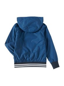 Bench Boys Baseball Jacket
