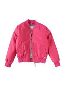 Bench Girls Padded Bomber